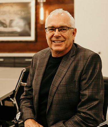 Paul Bergsma, LEED AP