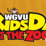 WGVU Kids Day at the Zoo